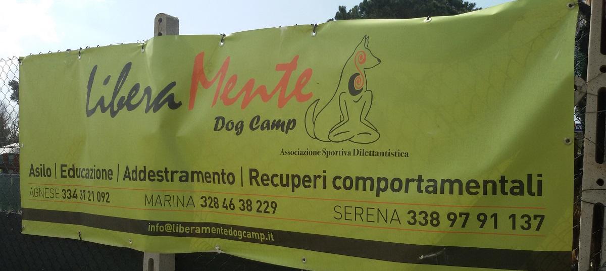 LiberaMente Dog Camp